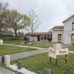 Visite culturelle à Hourtin au musée