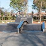 Skate Park de Hourtin