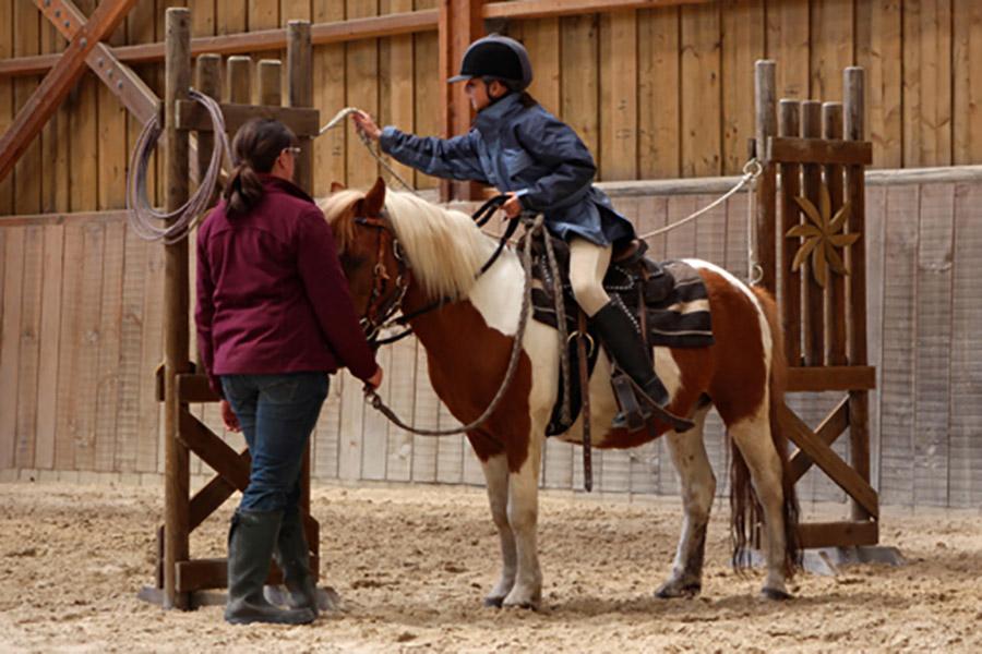 centre equestre hourtin