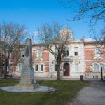 Mairie de Hourtin en Gironde