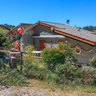 Vacances à Piqueyrot à Hourtin en Gironde